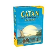 Catan Studio: Seafarers of Catan 5-6 Player Extension 5th Edition (New)