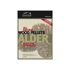 Traeger 20Lb Alder Wood Pellets