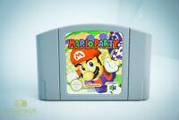 Mario Party - Nintendo 64 N64 - PAL