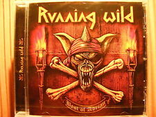 CD Running Wild / Best of Adrian – Album OVP