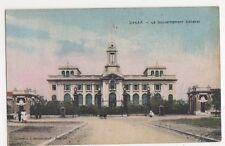 Africa, Senegal, Dakar, Le Gouvernement General Postcard, B217