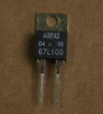 67L100 Airpax Thermal Switch Thermostat 100C Sensor Digital TEMP SENSOR-SINGLE