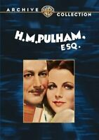 H.M. Pulham, Esq. DVD NEW