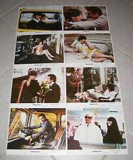 Rough Cut Burt Reynolds vintage 1980 set of 8 original 8x10 publicity stills