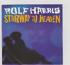 "Rolf Harris- Stairway to Heaven UK 7"" vinyl"