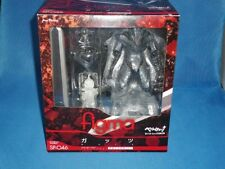 figma armor ver of guts Berserker. Japan anime doll action Figure Free Shipping
