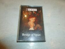 T'PAU - Bridge Of Spies - 1987 UK 11-track cassette