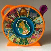 Vintage Disney The Lion King See n Say 1989 Working