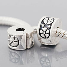 """Andante-stones plata bead clip topes Lollipop """"Lolli"""" #1329 + regalo"""