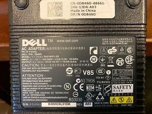 DELL Latitude E6540 Laptop Computer AC Adapter/Power Cord