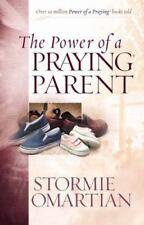 The Power of a Praying Parent [Power of Praying]