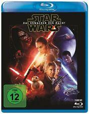 Blu-ray * Star Wars: Das Erwachen der Macht * NEU OVP * (Teil 7,VII)