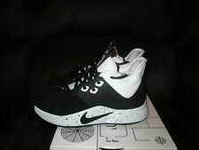 New listing Nike Paul George Black and White Women's Size 6 Basketball Shoe