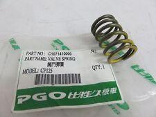 OEM PGO Scooter G-Max, T-Rex, Ligero 125 - Valve Spring PN C1071410000