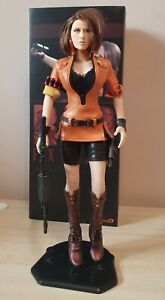 Phicen - Red Fox in Fire (Used in Box) 1/6th Scale Action Figure
