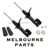 2 x Front Gas Struts Shock Absorbers for Toyota Aurion GSV40R Sedan 10/06 - 1