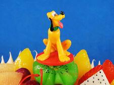 Cake Topper Decoration Disney Pluto Dog Figure K1221 A