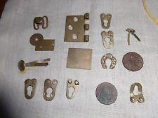 Set of antique metal detector finds!!!