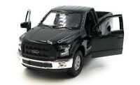 Model Car Ford Raptor F-150 Pick up Truck Green Car 1:3 4-39 (Licensed)