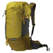 Marmot Aquifer 24 liter Backpack YELLOW  hiking camping BLADDER INCLUDED NEW