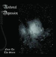 Nocturnal Depression - Near To The Stars ++ CD ++ NEU !!