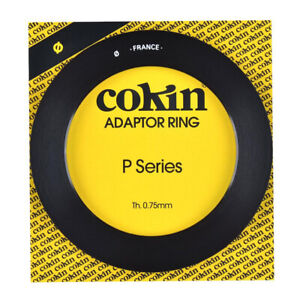 Cokin P462 62mm Adaptor Ring for P Series Filter Holder