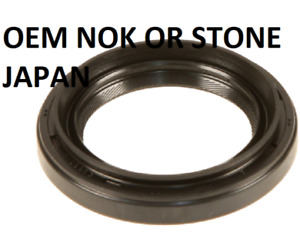 OEM NOK OR Stone Axle Shaft Seal Front Right 91206 PX5 005
