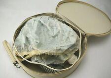 Vintage 1960s General Electric GE Deluxe Hairdryer Hair Dryer Blower Bonnet Case