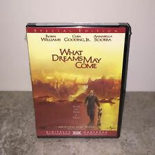 Factory Sealed What Dreams May Come Dvd!