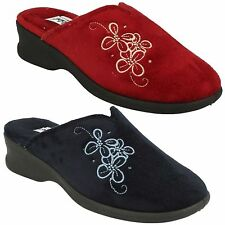 Padders Textile Slippers for Women