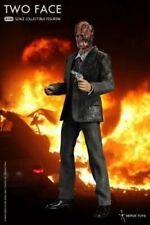 HOT NERVE TOYS 1/6 The Dark Knight BATMAN Two Face ACTION FIGURE TOYS