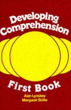 Good, Developing Comprehension - First Book, Stillie, Margaret, Lynskey, Alan, B