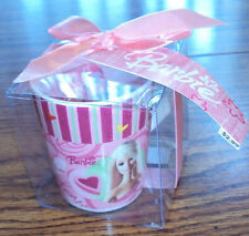 Barbie Mini Cup – Brand New