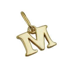 M&M Unisex Echtschmuck