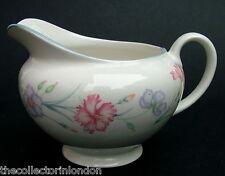 Boots Carnation Pattern Tea Size Milk or Cream Jug 8.5cmh Looks in VGC
