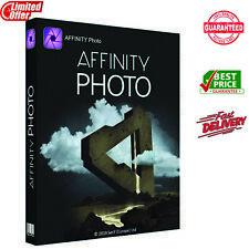 Affinity Photo Pro 2019 Image Editing Software Lifetime License Key + Fast 📩