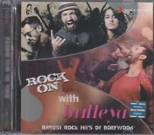 Rock On with Bulleya Hindi New Songs (A Pack Of 2 CD's) by Arjith Singh (2016)