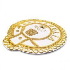Marque Provincial Complet Robe Tablier Badge