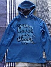 Fat Face Hooded T-Shirts & Tops (2-16 Years) for Boys