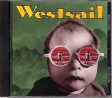 Westsail - Westsail - CDA - 1993 - Jazz Pop Rock Funk