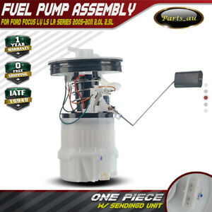 Electric Fuel Pump Assembly for Ford Focus I4 2.0L I5 2.5L 2005-2011 AODB AODE
