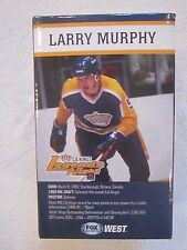 **NEW** Larry Murphy Los Angeles LA Kings Bobblehead Fox - In Box Never Opened!