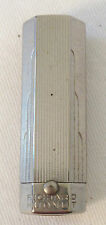 Richard Hudnut Marvelous DECO designed lipstick w/ original paper tag on bottom!