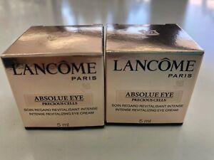 Absolue Precious Cells Intense Revitalizing Eye Cream 10ml (5ml*2)