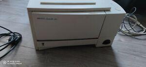 HP Laserjet 2100