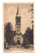 bischweiler evangelische kirche