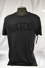 *BRAND NEW* Marc Ecko 'Cut & Sew' Mens XXL BLACK Shirt GRAPHIC