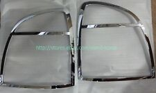 Chrome Head Lamp Molding:2p Made Korea for Hyundai PorterⅡ/H-100 04~  K-945