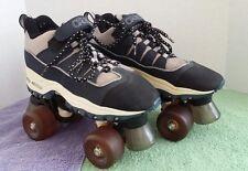 Vintage Adult Unisex Men's 5 / Women's 6 Nash Sports Cruisers Roller Skates