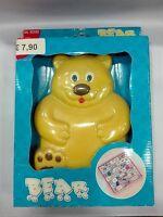 Juego de Mesa Portable Bear Dal Negro